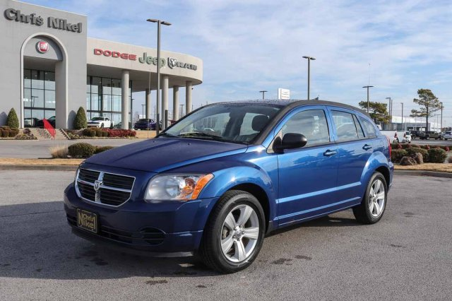Pre-Owned 2010 Dodge Caliber SXT