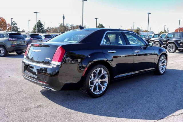 Pre-Owned 2016 Chrysler 300 300C Platinum